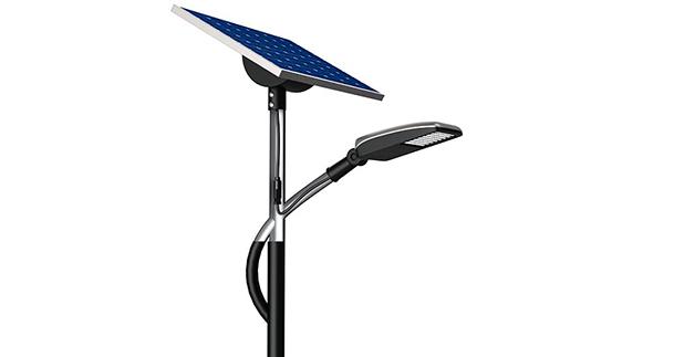 太阳能路灯在安装过程中需要注意的问题