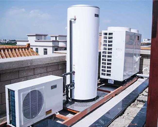 空气能热水器批发