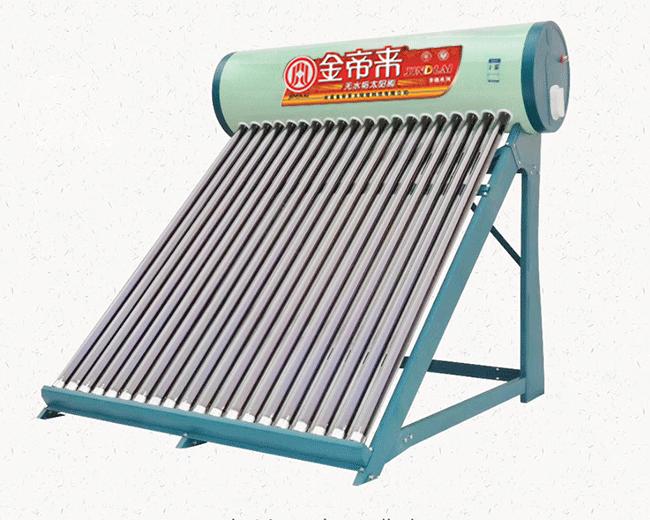 高品质太阳能热水器