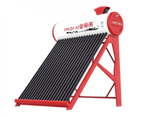 保温太阳能热水器