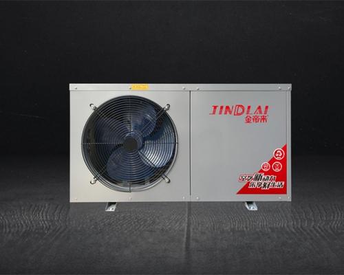 空气能1-2p